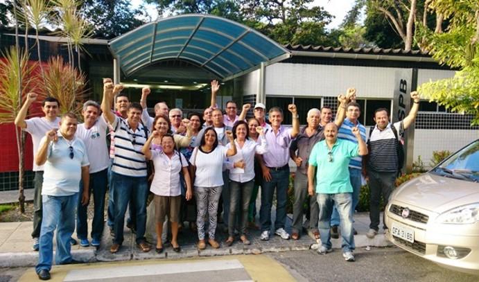 Foto Dia do Servidor