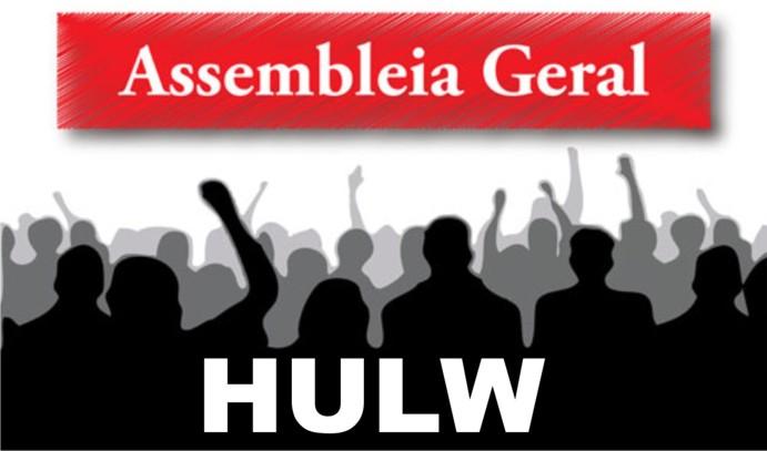 Assembleia HULW