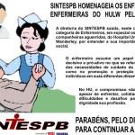 dia do enfermeiro novo