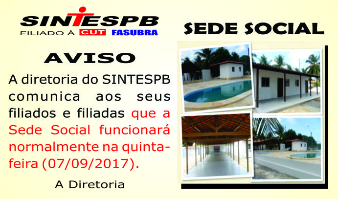 Aviso Sede Social - 07 09 2017 site