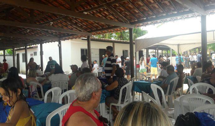 Festa do Servidor 2017 - 1 site