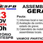 Assembléia Geral 007 2017 (23 11 2017)