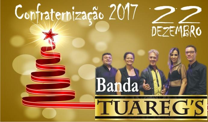 Confraternização 2017 site
