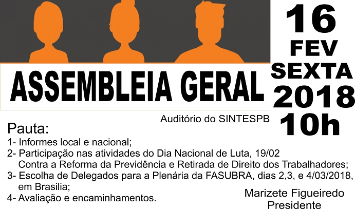Assembleia Geral 001 2018 - site